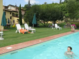 Agriturismo with pool Tuscany